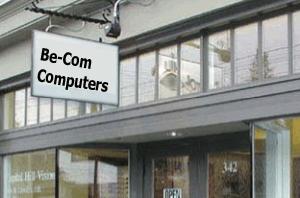 Be-Com Computers